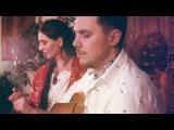Испанская гитара! Фламенко ремейк Voyage, voyage. (Flamenco guitar remake)!