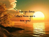 I hope you dance lyrics Lee Ann Womack