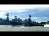 День ВМФ Балтийск 2010 год. Полная версия