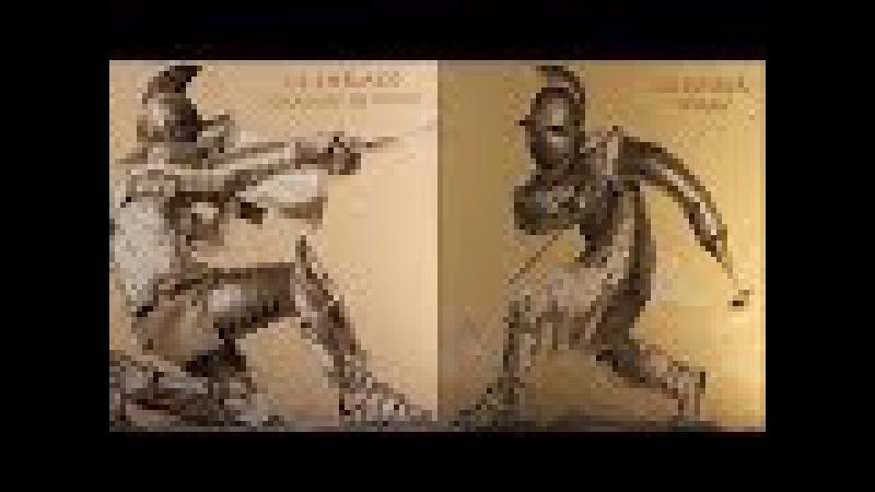 ГЛАДИАТОРЫ - типы воинов и их классификация