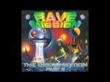 Rave Mission - The Dream Edition (Part 2) -  CD 1
