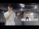 Sugar - Maroon 5 / 1MILLION Dance Tutorial