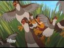 «Братец медвежонок 2» на Канале Disney!