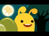 The Snail Song Simple Lullaby for Kids