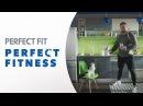 Реклама, которую я досмотрела до конца и с удовольствием. Perfect Fitness