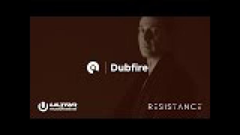 Dubfire - Ultra Miami 2017: Resistance powered by Arcadia