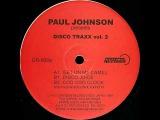 Paul Johnson - Disco Juice
