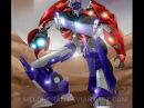 Optimus Prime Tribute - Hall Of Fame (v.1)
