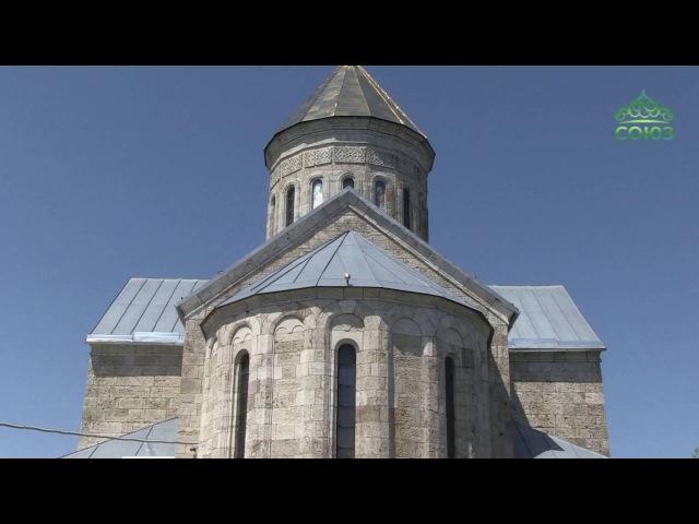 По святым местам. От 4 октября. Свято-Троицкий Серафимовский монастырь Пятигорск...