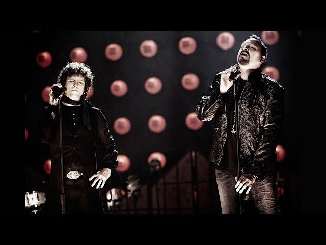 Ven y camina conmigo Enrique Bunbury Feat Pepe Aguilar BUNBURY MTV Unplugged