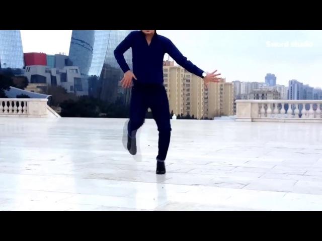 Чеченские Песни Аюб Вахарагов и Малика потому что я влюблен (клип 2017)