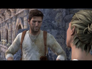 Uncharted Drake's Fortune - Против течения8