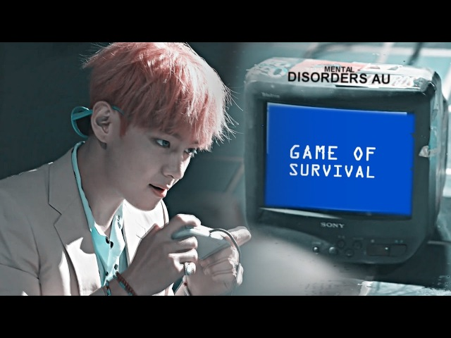 Bts» MENTAL DISORDERS;au [18]