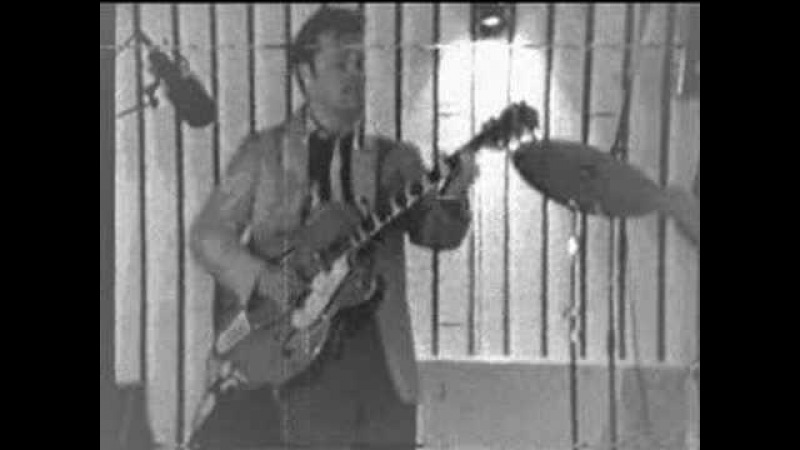 Rockabilly - Take This Heart - The Jime