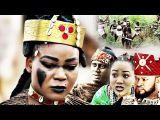 Battle Land Of Zazi Kingdom (RACHEAL OKONKWO &amp GENTLE JACK)- NIGERIAN MOVIES 2016 LATEST FULL MOVIES