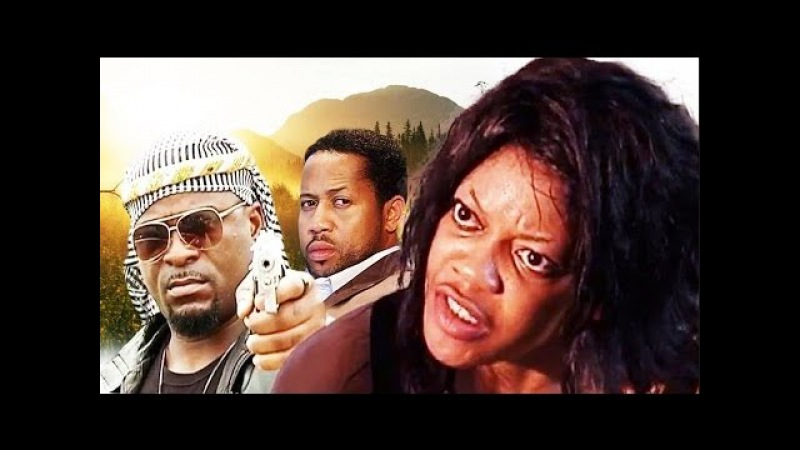 Hot Revenge (Chacha Eke And Mike Ezeruonye) - RECENT NIGERIAN MOVIES 2017