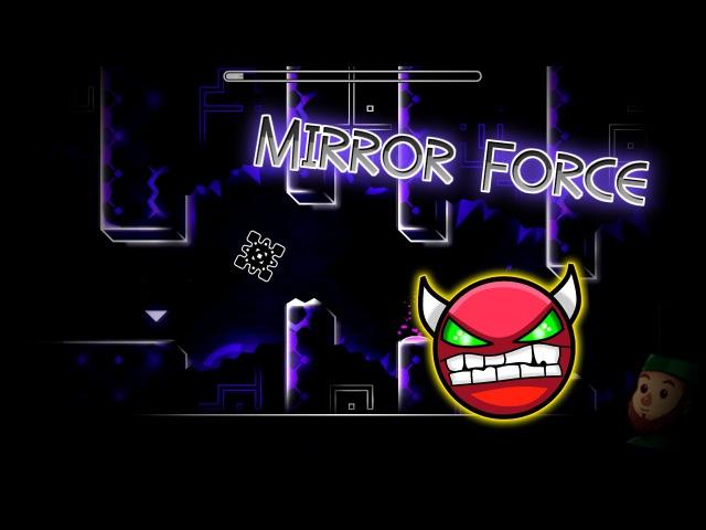 [2.0] Mirror Force (demon, 3 coins) - Dudex