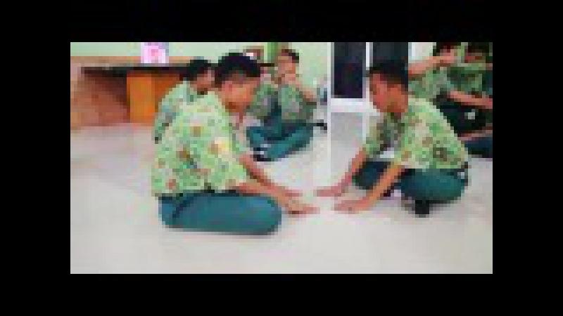 BelajarKekinian SMA PROGRESIF SIDOARJO MANEQUIN CHALLANGE