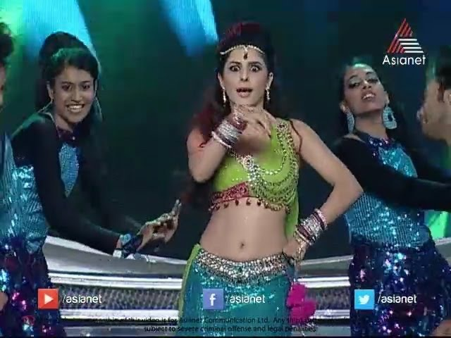 Fabulous Dance by Isha Talwar