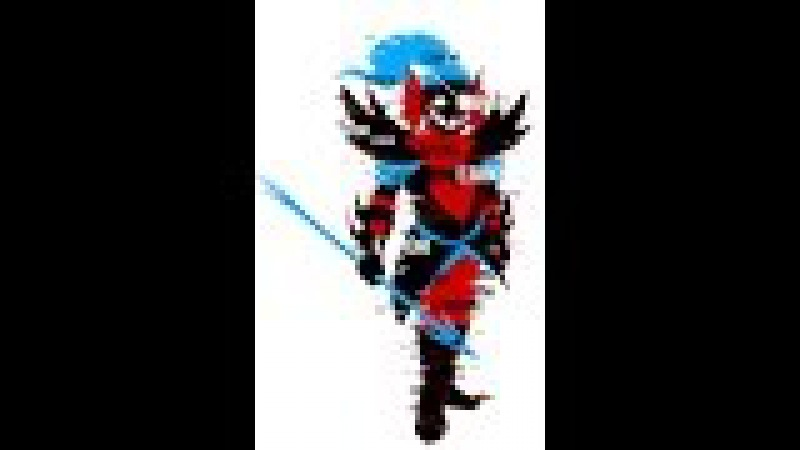 AU versions of Spear Of Justice and Battle against true hero 2