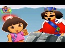Dora the explorer Dora Saves the Crystal Kingdom. Gameplay Games