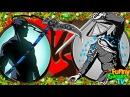 ОРУЖИЕ ОТШЕЛЬНИКА МОЁ мультик для детей игра Shadow Fight 2 бой с тенью