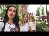 Trio Mandili - Ty zh mene pidmanula - Ukrainian folk song