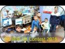 RK4W CQ WW DX Contes 2016 - Ижевск