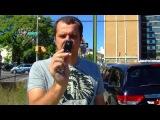 Тест-драйв Honda Odyssey 2014