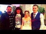 Свадьба Дианы Шурыгиной закончилась дракой