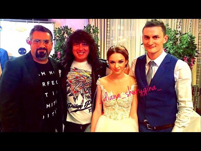 Свадьба Дианы Шурыгиной закончилась дракой » Freewka.com - Смотреть онлайн в хорощем качестве