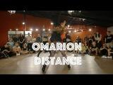 Omarion - Distance Hamilton Evans Choreography