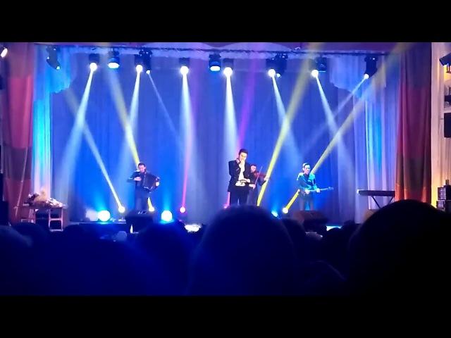 Концерт Ришата Тухватуллина.