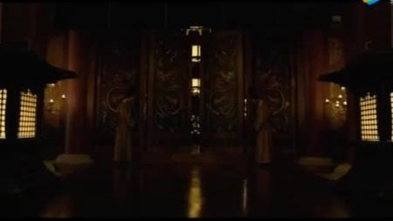 «Легенда о демонической кошке» (2018): Трейлер