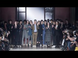 Paul Smith AutumnWinter '17 Men's and Women's Show
