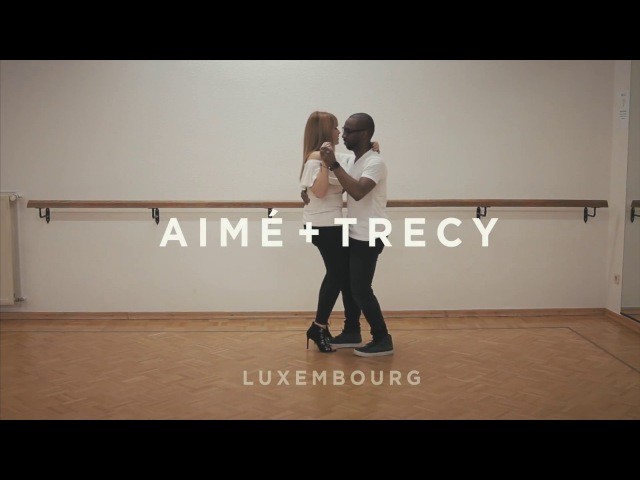 Aime Trecy Kizomba Improv | Luxembourg