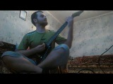 Mech - Asylum (Painkiller OST, Sukharov Guitar Cover)