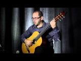 Country Dance / Danse paysanne - Ferdinando Carulli - Benoit Gravel - Classical guitar