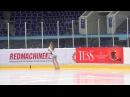 Алина Забора, Кубок России Ростелеком 2017 2018, 4, MC ПП