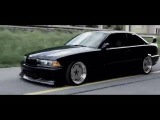 MdS Tuning BMW E36