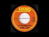 Micki Lynn - In The Meantime Revue 1968 Deep Soul 45