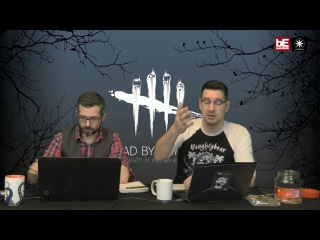 Dead By Daylight Twitch 34 - Fun stacking is OP!