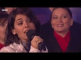 Katie Melua &amp The Gori Women's Choir - The Little Swallow (Ukrainian language of Carol of the Bells)