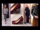 Модные Цвета* Тренды 2017-18* shopping vlog* примерка одежды на осень