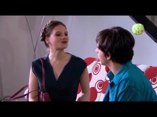 HDMulti.net Девочка-вампир / Chica Vampiro - 50 серия (Русский дубляж - Gulli)