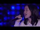 Эта девушка классно спела песню See You Again на шоу Голос Дети в Таиланде