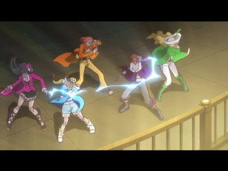ClassicaLoid / Классикалоид - 24 серия [Озвучка: Cleo-chan, Aemi, Marilyn Rainyray & Kari (AniLibria MVO)]