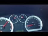 Aveo turbo 230 km-h
