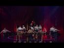 Cirque Du Soleil (BAFTA 2017)