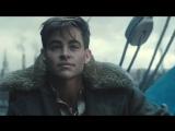 Wonder Woman (2017) - Второй официальный трейлер на русском языке